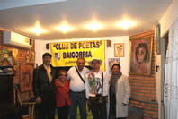 Baigorria - Argentina