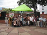 II Encuentro Plazoleta Marco Fidel Suarez Municipio de Bello